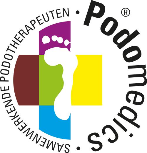 podomedics logo rond